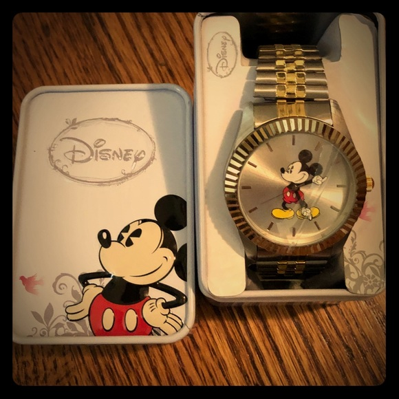 Disney Other - Mickey Mouse watch